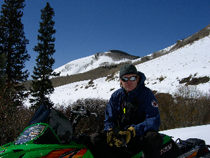 Search in the Rockies